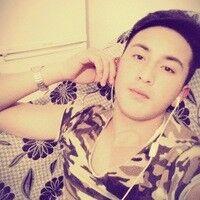 Фото мужчины Рус, Боралдай, Казахстан, 20