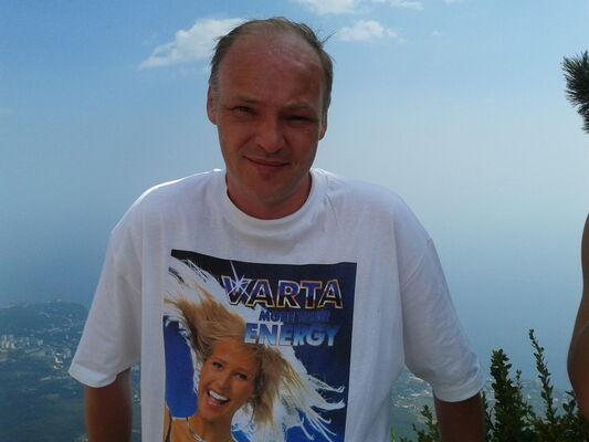 Фото мужчины Kraizic, Москва, Россия, 48