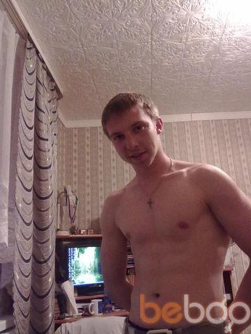 Фото мужчины вован, Великие Луки, Россия, 26