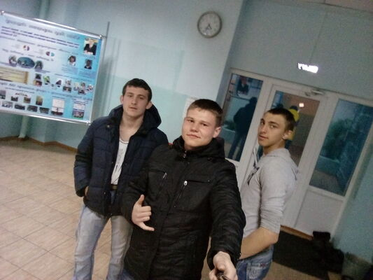 Фото мужчины юра, Жезказган, Казахстан, 19