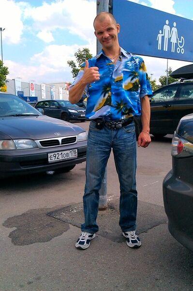 Фото мужчины Константин, Санкт-Петербург, Россия, 40