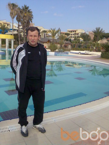 Фото мужчины SHEF, Габала, Азербайджан, 58