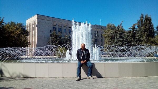Фото мужчины Рус, Уральск, Казахстан, 42