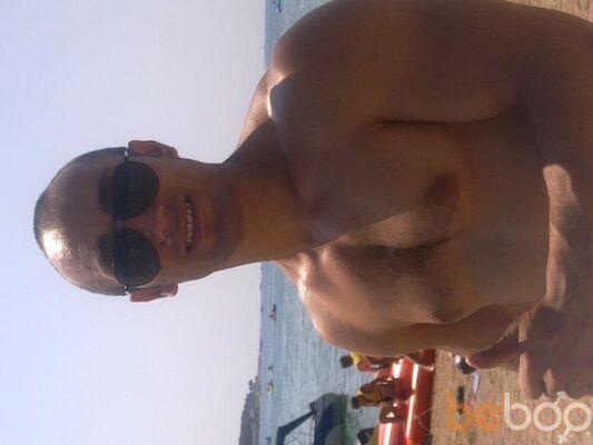 Фото мужчины Elvis, Уссурийск, Россия, 37