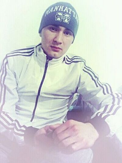 Фото мужчины изат, Бишкек, Кыргызстан, 27