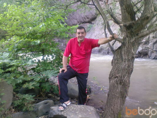 Фото мужчины arsenal772, Ереван, Армения, 47