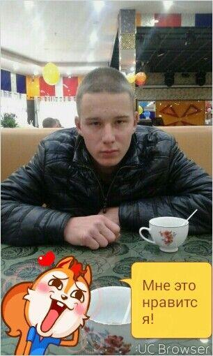 Фото мужчины павел, Владивосток, Россия, 22