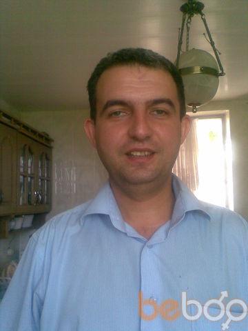 Фото мужчины vuga, Баку, Азербайджан, 41