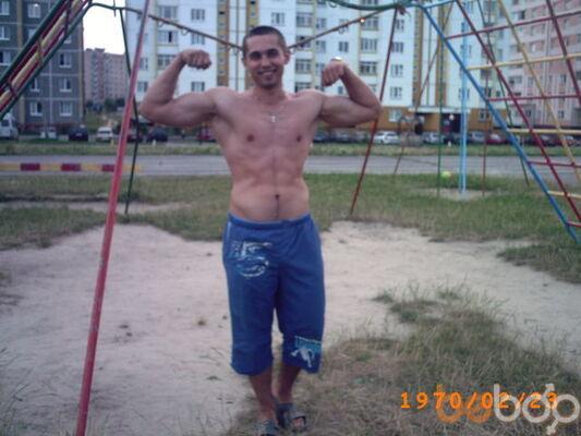 Фото мужчины valera, Гомель, Беларусь, 33