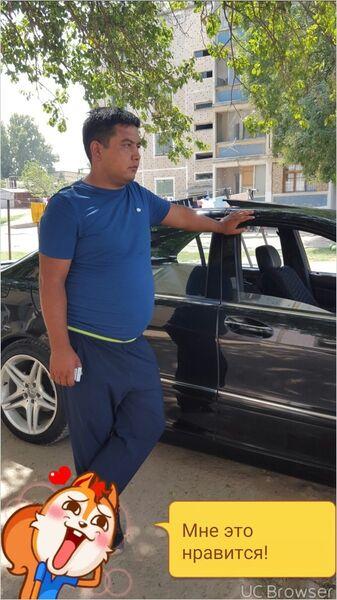 Фото мужчины Bekzod, Ташкент, Узбекистан, 31