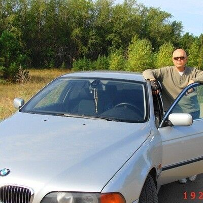 Фото мужчины Сергей, Омск, Россия, 45