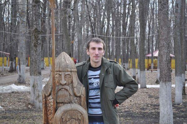 Фото мужчины Андрей, Пенза, Россия, 37