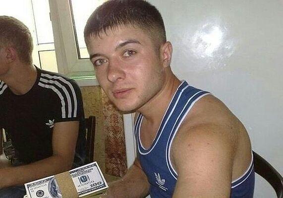 Фото мужчины Эдуард, Москва, Россия, 28