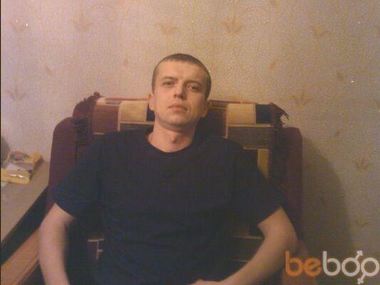 Фото мужчины хмурик, Гомель, Беларусь, 35