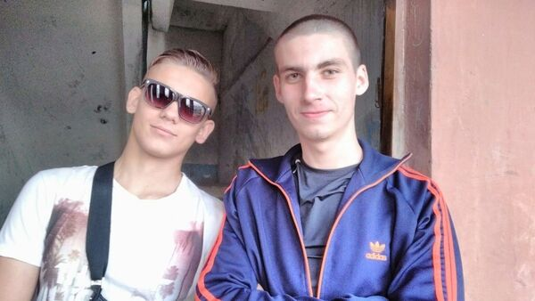 Фото мужчины Артур, Днепропетровск, Украина, 21