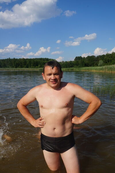 Фото мужчины максим, Витебск, Беларусь, 31