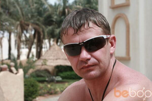 Фото мужчины ANDREI, Новокузнецк, Россия, 43