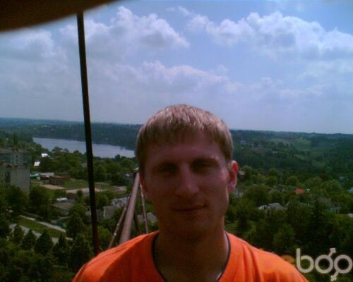 Фото мужчины Kostya, Ставище, Украина, 34
