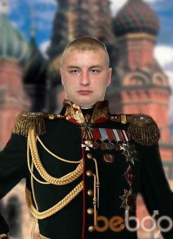 Фото мужчины naemnik, Орел, Россия, 36