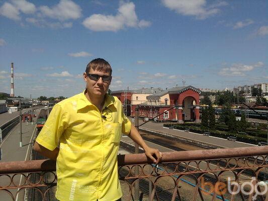 Фото мужчины sanek571079, Орел, Россия, 38