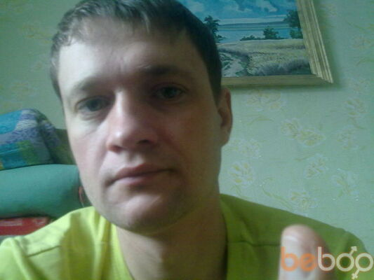 Фото мужчины дензл, Городец, Россия, 36