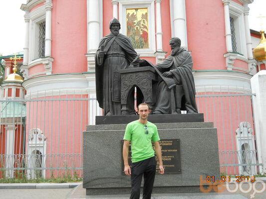 Фото мужчины urec, Шевченкове, Украина, 31