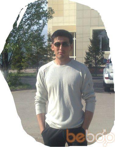 Фото мужчины Aibek, Астана, Казахстан, 32