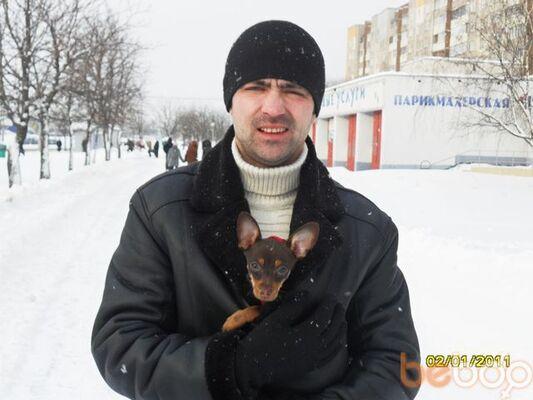Фото мужчины alex, Минск, Беларусь, 37