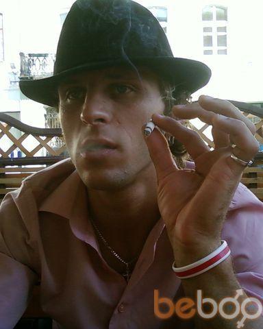 Фото мужчины Деметрий, Гродно, Беларусь, 33