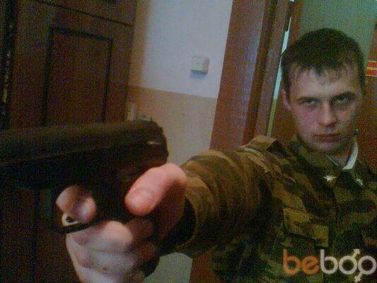 Фото мужчины BaRaDa86rus, Нижневартовск, Россия, 26