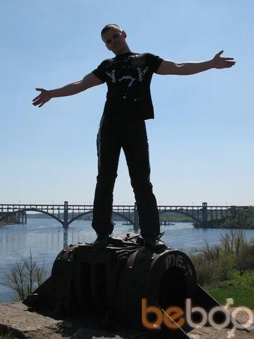 Фото мужчины ya_angel, Запорожье, Украина, 31