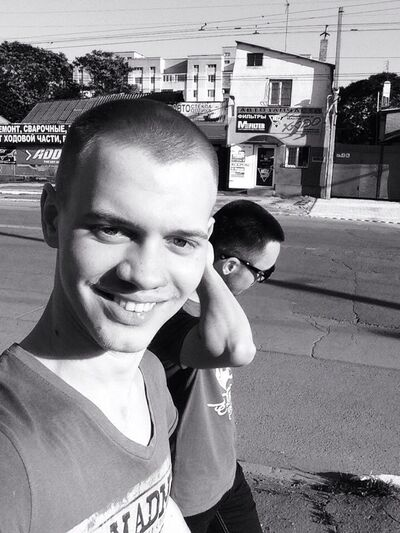 Фото мужчины ДенисКорона, Тирасполь, Молдова, 22