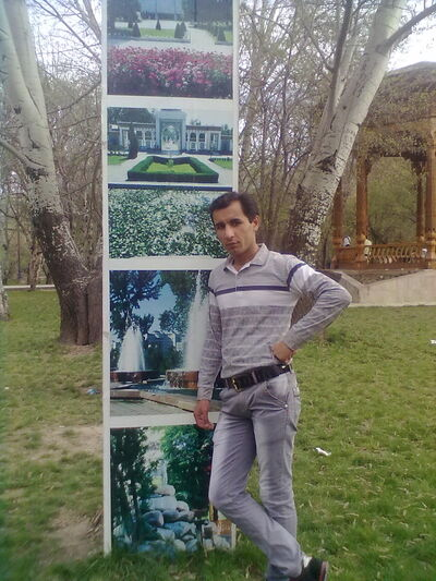 Фото мужчины Nomvar, Душанбе, Таджикистан, 25