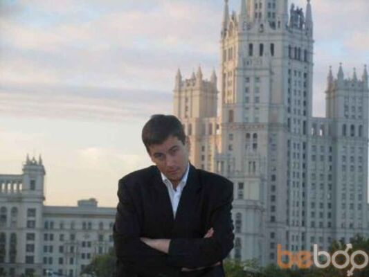 Фото мужчины URAII, Екатеринбург, Россия, 34