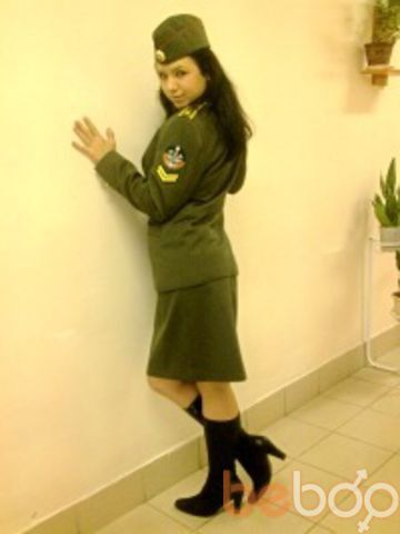 Фото девушки Леська, Хабаровск, Россия, 26