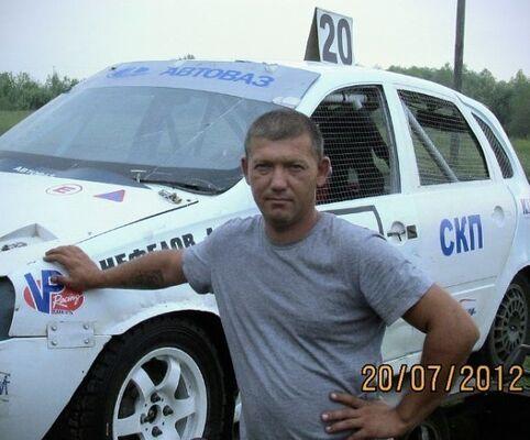 Фото мужчины Владимир, Тольятти, Россия, 41