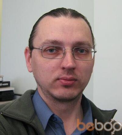 Фото мужчины Numerock, Москва, Россия, 44