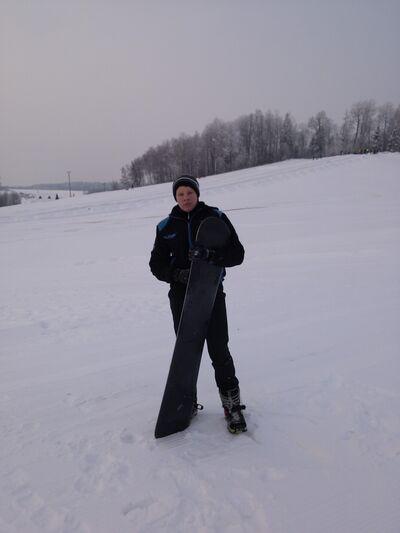 Фото мужчины Дима, Барановичи, Беларусь, 20