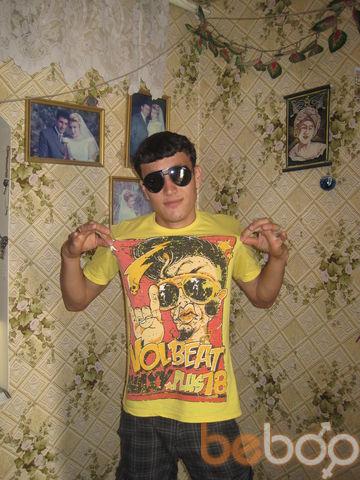 Фото мужчины intik24, Туркменабад, Туркменистан, 25