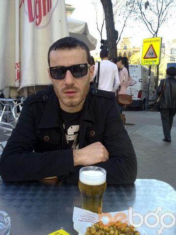 Фото мужчины A N R I, Madrid, Испания, 37