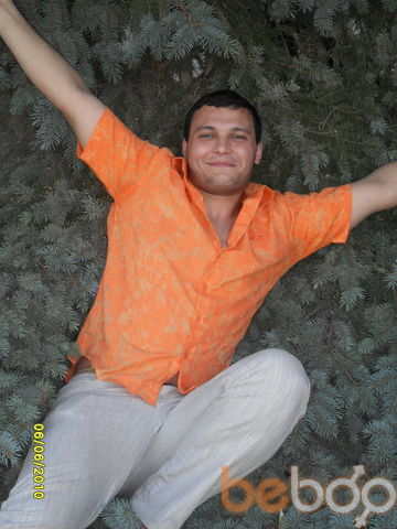 Фото мужчины gerjik, Бендеры, Молдова, 28
