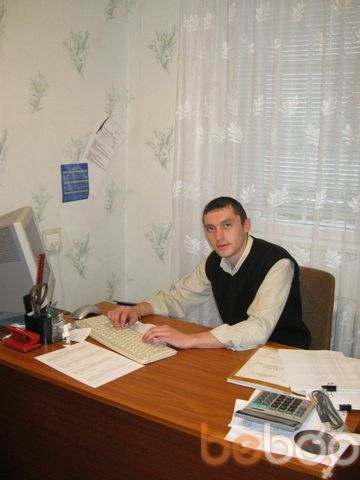 Фото мужчины Sergei, Котовск, Украина, 35