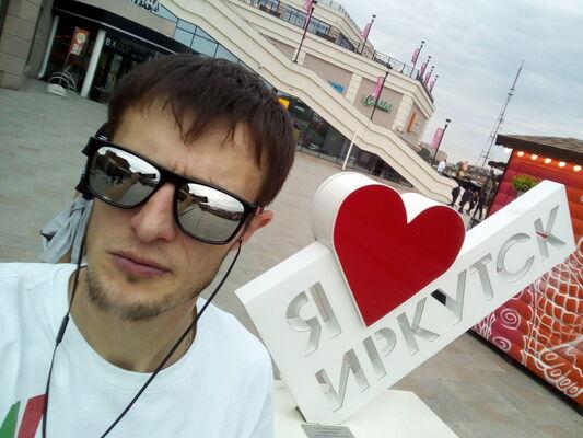 Фото мужчины Павел, Иркутск, Россия, 35