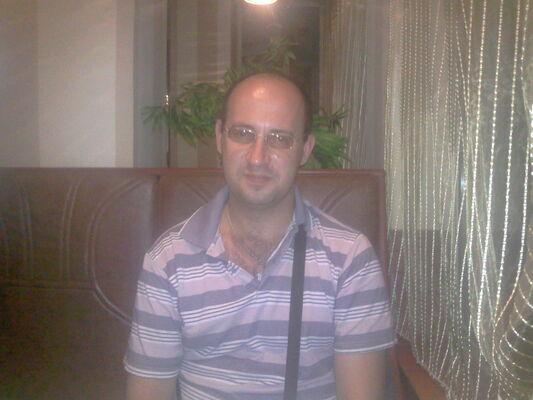 Фото мужчины костя, Биробиджан, Россия, 40