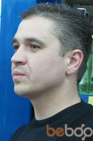 Фото мужчины OHRI, Днепропетровск, Украина, 42