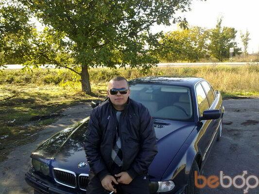 Фото мужчины PUXLYK, Днепродзержинск, Украина, 34