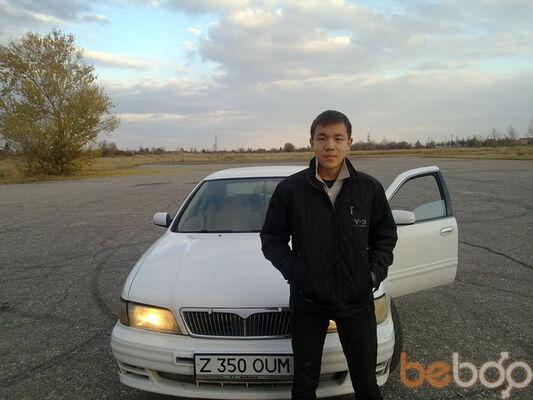 Фото мужчины Nick, Павлодар, Казахстан, 25