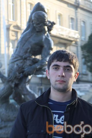 Фото мужчины niyazik, Баку, Азербайджан, 25