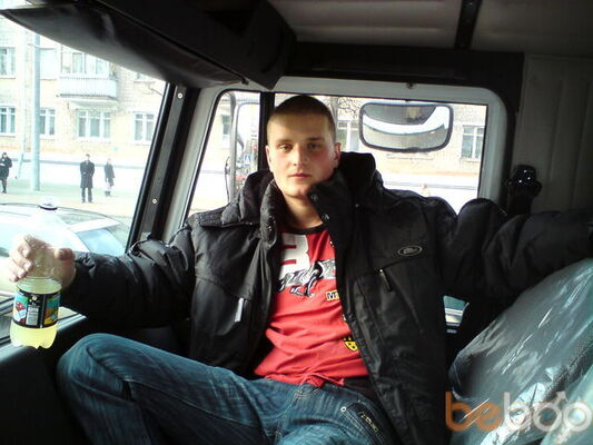 Фото мужчины Jaguar, Минск, Беларусь, 28