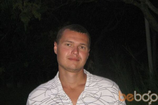 Фото мужчины Jonny, Минск, Беларусь, 35